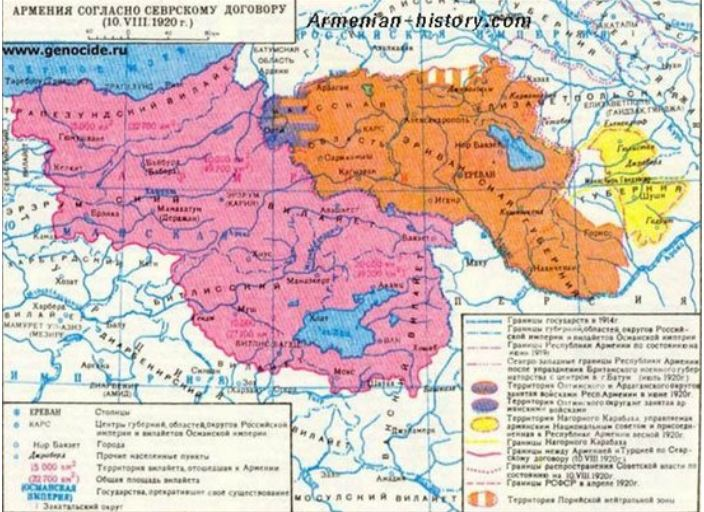 TuerkisisArmenien